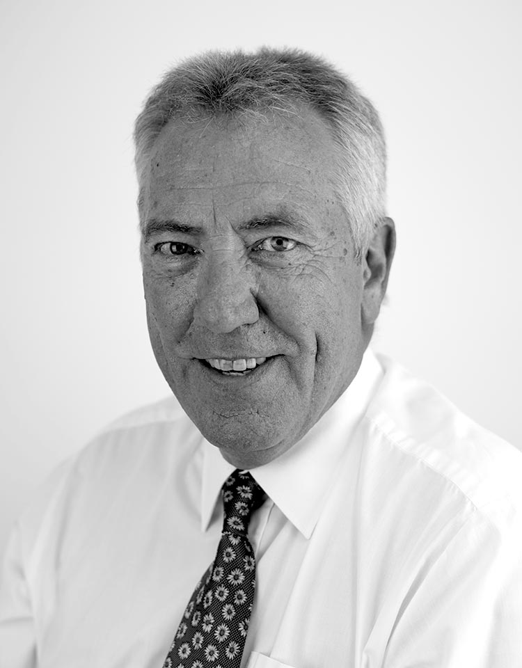 Photo of Stephen Atkins, BSc. MRICS