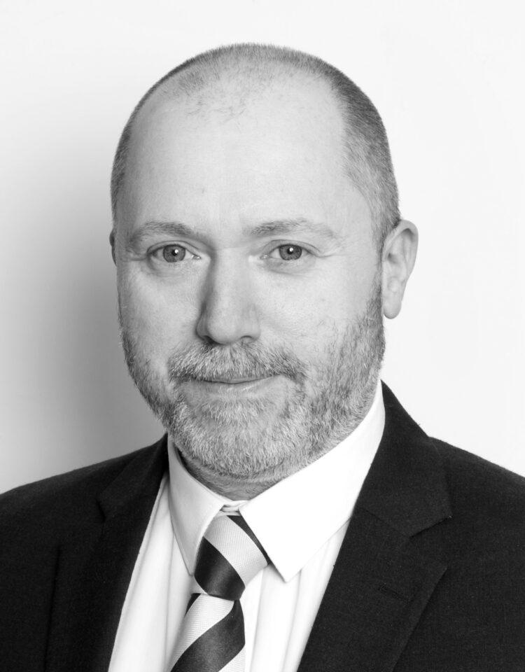 Photo of Martin Geoghegan MRICS